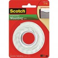 SAVE $0.50 on one package of Scotch® Permanent Mounting Tape...