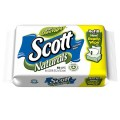 Save 55¢ off ONE (1) Scott Naturals® Flushable Cleansing Cloths