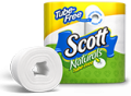 Save $1.00 off NINE (9) or more rolls of Scott Naturals® Tube-Free Bath Tissue