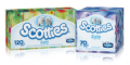 Save 50¢ on any THREE (3) Boxes or ONE (1) Multipack of SCOTTIES® Facial Tissues