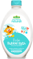 Save $1.00 on Sesame Street® Nourishing Naturals — Bubble Bath, Bath Time Skin Care