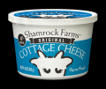 Save 65¢ off Shamrock Farms Cottage Cheese