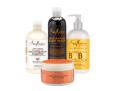 Save $5.00 when you spend $20.00 off SheaMoisture® Products.