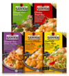 Save $1.00 off any one (1) Simmering Samurai Frozen Entrée (Available at Walmart)