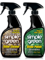 Save $0.75 Off any One (1) Simple Green Stone Cleaner & Polish or Stainless Steel Cleaner & Polish