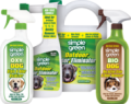 Save $2.50 on any ONE (1) Simple Green Pet Product