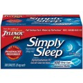 Save $2.00 on any Simply Sleep 100 ct or larger