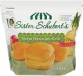 Save $.75 off any One Sister Schubert's Homemade Rolls