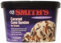 Save $0.50 off any One 1.75Qt. of Smith's Ice cream