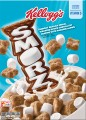SAVE 50¢ on ONE Kellogg's Smorz® Cereal