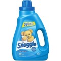 SAVE $0.50 on any ONE (1) Snuggle® product (Excludes trial size)