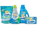 Save 50¢ on any ONE (1) Snuggle® product (Excludes trial size)