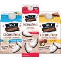 Save $1.00 off TWO (2) So Delicious Non Dairy Coffee Creamer