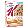 SAVE $1.00 on any THREE Kellogg's® Special K® Cereals