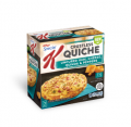 SAVE $1.00 on any ONE Kellogg's® Special K® Crustless Quiche
