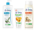 Save 75¢ on any ONE (1) St. Ives® Body Wash, Scrub, Lotion or Face Care product (excludes trial and travel sizes).