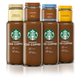 Save $1.00 off any two bottles of Starbucks® Iced Coffee