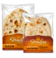 Save $1.00 off Stonefire Authentic Flatbread Naan and Mini Naan