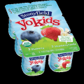 Save $1.00 on any THREE (3) So Delicious® Dairy Free products including almond milk, ice cream, novelties