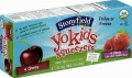 $1.25 OFF any THREE (3) 6 oz Stonyfield Organic 100% Grassfed