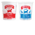 $1.00 off any ONE (1) Straus Family Creamery 32 oz. European Style or Greek Yogurt