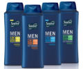 Save $1.00 on any ONE (1) Suave Men® Hair Care product.