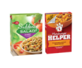 Save $1.00 when you buy FOUR (4) BOXES any flavor Helper™ or...