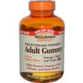 Save $1.00 on any Sundown Naturals Vitamin