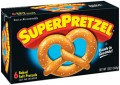 Save $0.50 on any ONE (1) SUPERPRETZEL® Soft Pretzel Product