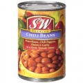 Save $1.00 off 5 cans of S&W Beans