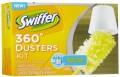 Save $1.00 on Swiffer® Duster Starter Kit