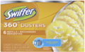 Save $0.50 on Swiffer® Duster Refill