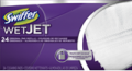 Save $0.75 on ONE Swiffer® Wet Jet Refill