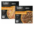 $2.00 OFF any ONE (1) Table5 Cornmeal Crust Pizza