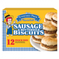Save $1.00 on any ONE (1) Odom's Tennessee Pride® Breakfast Sandwich