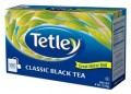 Save $1.00 off any one Package of Tetley Tea