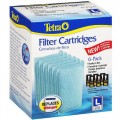 Save $1.00 off Tetra® Filter Cartridges