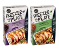 Save $1.00 on ONE (1) BOX any flavor The Good Table™ Freezer to Plate Kit for Frozen Chicken
