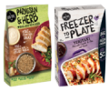 Save $1.00 off ONE (1) PACKAGE any flavor/variety The Good Table™ product
