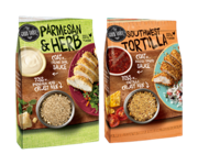 Save $1.00 off ONE PACKAGE any flavor/variety The Good Table™ product
