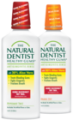 Save $2.00 off ONE (1) The Natural Dentist Healthy Gums Rinse (16.9 oz or larger)