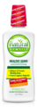 Save $2.00 on any ONE (1) The Natural Dentist Mouth Rinse (16.9 oz. size)