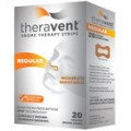 Save $4.00 off ONE (1) Theravent® 20 count size product