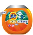 $2.00 OFF ONE Tide® PODS 23 ct or larger (excludes trial/travel...
