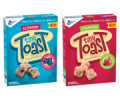 Save 75¢ on ONE (1) BOX Tiny Toast™ cereal
