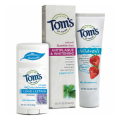 Save $1.00 off ONE (1) Tom's of Maine Product