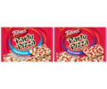 Save $1.00 off FOUR (4) any flavor/variety Totino's™ Crisp Crust Party Pizza™