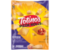 Save $1.00 off ONE (1) PACKAGE 39.2-44.5 OZ any flavor Totino's™ Pizza Rolls™ OR Totino's™ Blasted Crust Rolls™