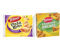 Save 75¢ on THREE (3) PACKAGES 12.3 OZ OR LARGER any flavor Totino's™ Pizza Rolls™, Blasted Crust Rolls™, Pizza Sticks OR Stuffed Nachos