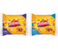 Save $1.00 off TWO (2) PACKAGES 17.4 OZ OR LARGER any flavor Totino's™ Pizza Rolls™ OR Totino's™ Blasted Crust Rolls™
